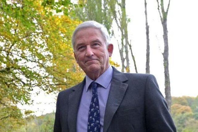 Northumberland County Council leaderGlen Sanderson.
